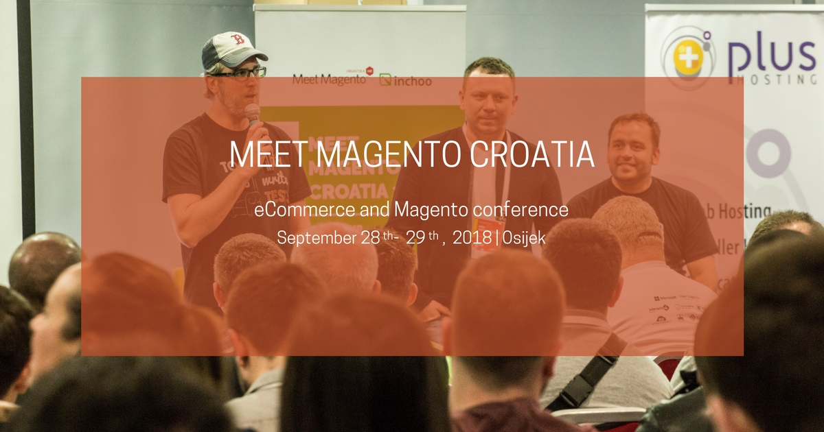 Meet Magento Croatia