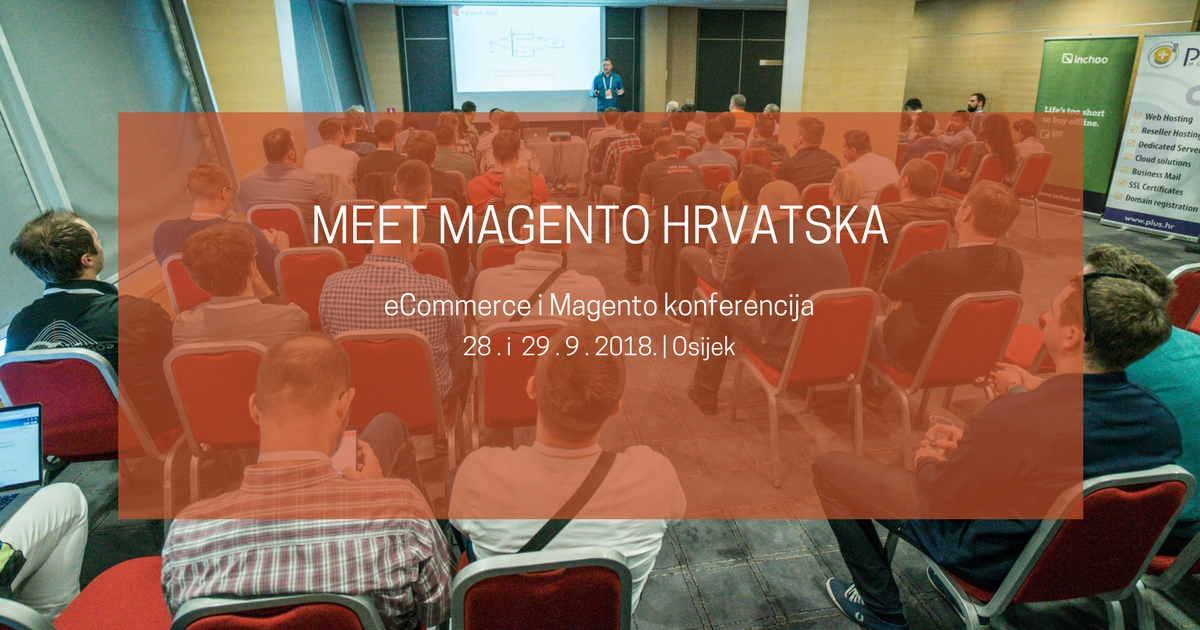Meet Magento Hrvatska
