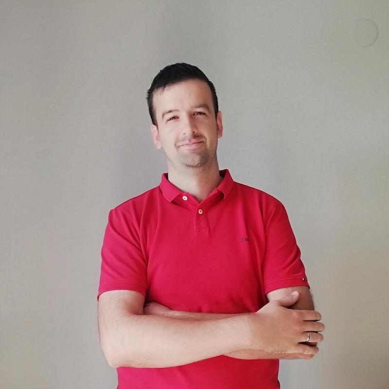 Mario Plesa