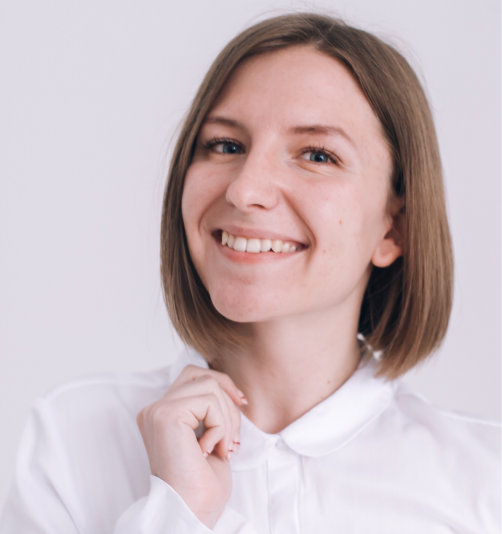 Victoria Yashchuk speaker at Meet Magento Croatia