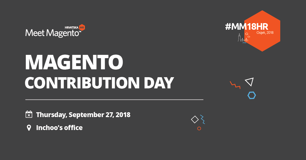 Meet Magento contribution Day