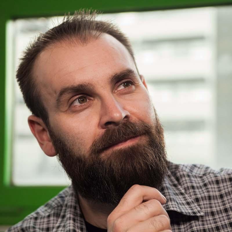 Dino Oreski