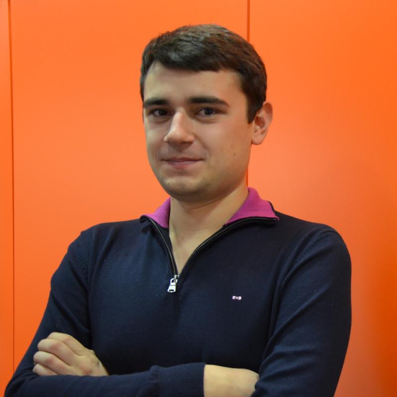 Eugene Shakshuvarov