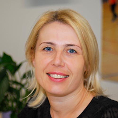 Maja Bajza Ljubičić