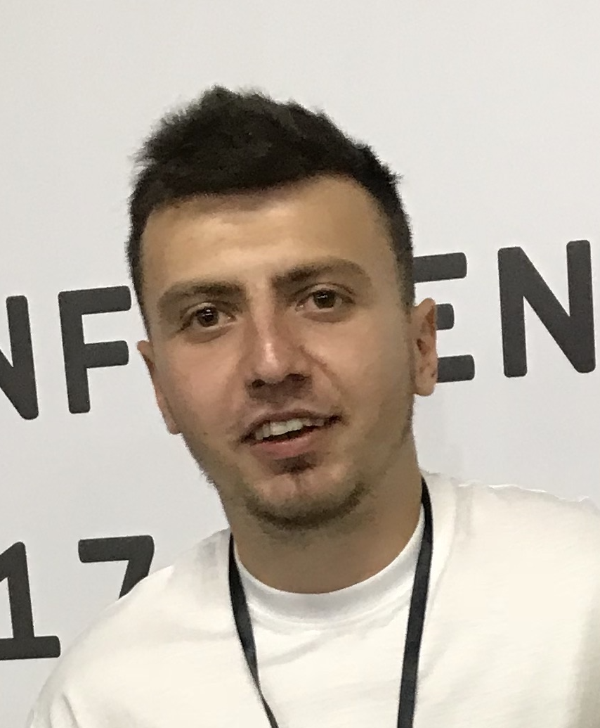 Volodymyr Zaets